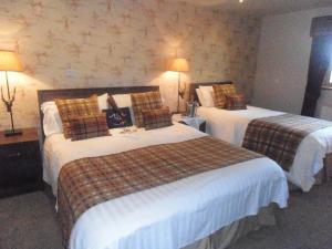 The Huntsman Inn, Locande  Holmfirth - big - 35