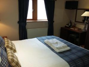 The Huntsman Inn, Inns  Holmfirth - big - 5