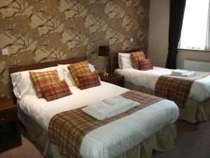 The Huntsman Inn, Locande  Holmfirth - big - 36