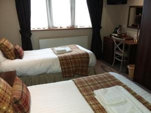 The Huntsman Inn, Locande  Holmfirth - big - 4