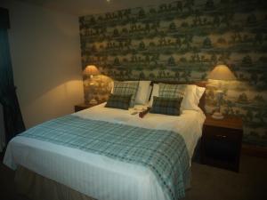 The Huntsman Inn, Locande  Holmfirth - big - 37