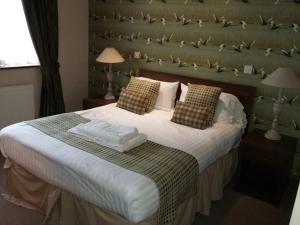 The Huntsman Inn, Locande  Holmfirth - big - 2