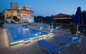 Villa Rigas
