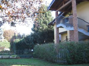 Il Faggio Rosso - Accommodation - Appiano Gentile