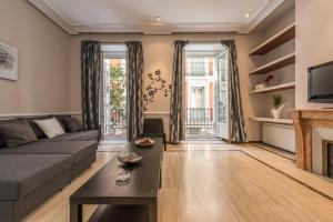 Apartamentos DS Madrid