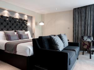 The Grand Hotel, Hotel  Swansea - big - 23