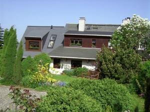 Apartment Annaberg-Buchholz