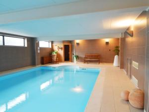 Holiday home La Grande Bleue