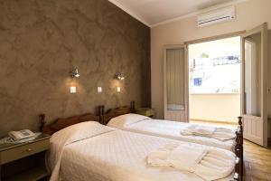 Hotel Rena(Perissa)