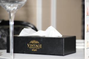 Бутик-Отель Vintage - фото 20