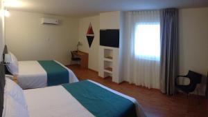 Hotel Dajana Boulevard