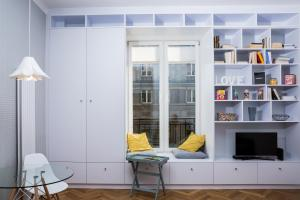 4Walls Apartments