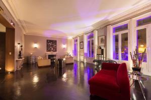 Luxury Appart Champs-Élysées (220m2)