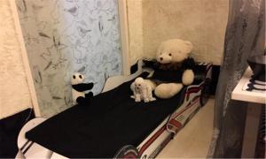 Dalian Jinshitan Family Hotel, Апартаменты  Jinzhou - big - 2