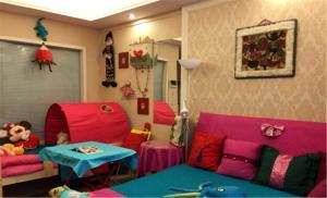 Dalian Jinshitan Family Hotel, Апартаменты  Jinzhou - big - 4