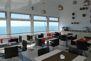 Alto del Sol Costanera Antofagasta, Hotels  Antofagasta - big - 29