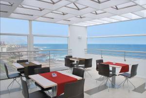 Alto del Sol Costanera Antofagasta, Hotels  Antofagasta - big - 18