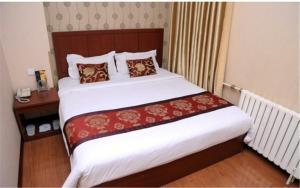 RYM Hotel Songyun Road Youhao Plaza, Отели  Далянь - big - 3