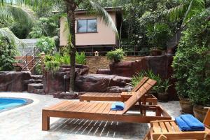 Adventure Resort Thailand Pattaya