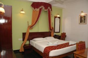 Hotel Theni International, Hotel  Theni - big - 2