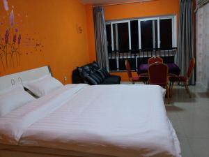 Chongqing Yule Theme Hotel