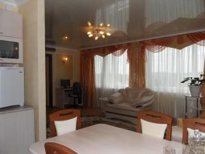 Отель Витебск - фото 3