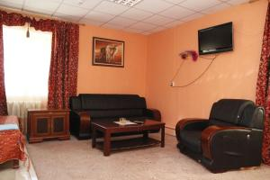 Premyera Apartment