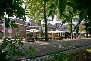 Boshotel - Vlodrop, Roermond
