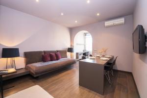 Enric Granados Apartment