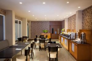 Asana Grove Hotel Yogyakarta, Hotels  Yogyakarta - big - 13
