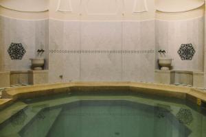 İsa Begov Hamam Hotel - фото 3