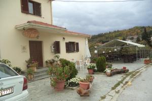 Guest House Ilektra