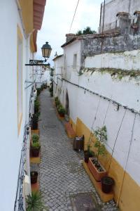 Casa do Alentejo, Apartmány  Elvas - big - 3