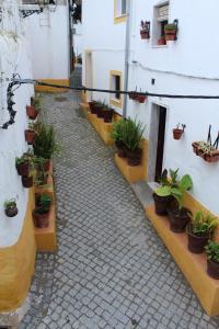 Casa do Alentejo, Apartmány  Elvas - big - 63