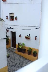 Casa do Alentejo, Apartmány  Elvas - big - 5