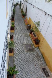 Casa do Alentejo, Apartmány  Elvas - big - 12