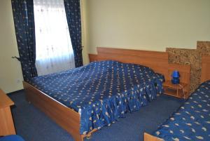 Inn Lisova Pisnya, Hotels  Dzvynyach - big - 6