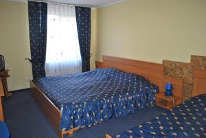 Inn Lisova Pisnya, Hotels  Dzvynyach - big - 7