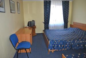 Inn Lisova Pisnya, Hotels  Dzvynyach - big - 10