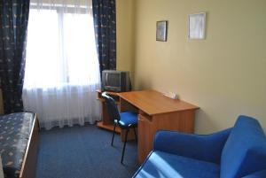 Inn Lisova Pisnya, Hotels  Dzvynyach - big - 11
