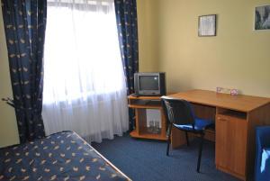 Inn Lisova Pisnya, Hotels  Dzvynyach - big - 13