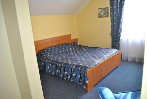 Inn Lisova Pisnya, Hotels  Dzvynyach - big - 14