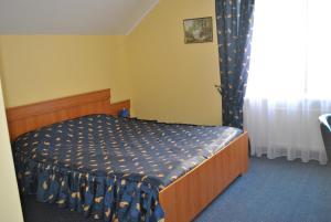 Inn Lisova Pisnya, Hotels  Dzvynyach - big - 15