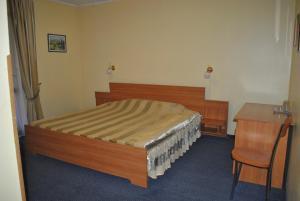 Inn Lisova Pisnya, Hotels  Dzvynyach - big - 16