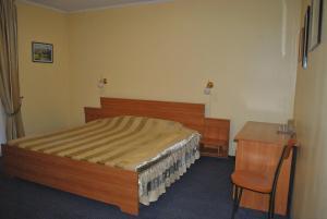Inn Lisova Pisnya, Hotels  Dzvynyach - big - 17