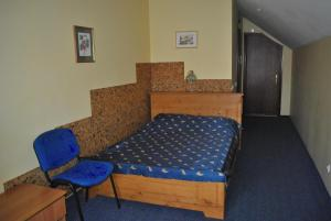 Inn Lisova Pisnya, Hotels  Dzvynyach - big - 22