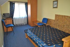 Inn Lisova Pisnya, Hotels  Dzvynyach - big - 23