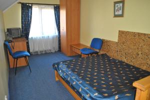 Inn Lisova Pisnya, Hotels  Dzvynyach - big - 24