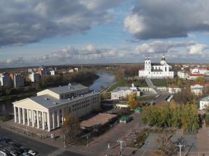 Отель Витебск - фото 7