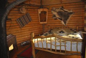 Inn Lisova Pisnya, Hotels  Dzvynyach - big - 27